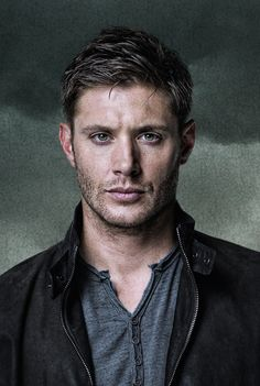 There can never be enough Jensen Ackles #supernatural #JensenAckles #DeanWinchester