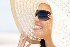 Dek je huid af na zonnebrand om erger te voorkomen -- Couvrez bien votre peau après un coup de soleil afin d'éviter pire