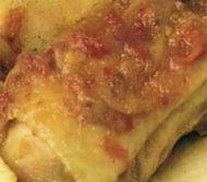 Braised Cape Malay Chicken recipe