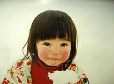 未來ちゃん by.Kawashima kotori