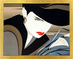 Let your imagination take you into this beautiful exotic vogue lady fashion art print framed poster. This beautiful piece of framed art brings elegant charm into your home. Its wooden golden frame accentuates the poster mild tone. The frame is made from solid wood measuring 18x22 inches with a smooth gesso finish. This framed poster includes a wire hanger on the back for easy display. Impact posters gallery also offers high quality framed posters which are perfect for decorators on a budget. Framed Art, Print Pictures, Fashion Art Prints, Art, Fashion Wall Art, Framed Art Prints, Posters Art Prints