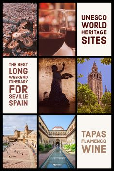 Do you love trying local wines and eating regional tapas, with watching tradition dancing. Seville has all that mixed in with history, culture, sport and fun. Is Seville the ultimate long weekend destination   Sevilla | Andalucia | History | public transport in Seville | travel to Seville | accommodation in Seville | Flamenco in Seville | UNESCO Seville | Roman Spain | Seville airport | #travel #familytravel #spain #seville #europe #longweekend #andalucia