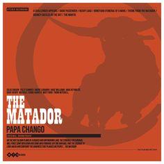 "American Pancake: AP Review: Papa Chango- ""The Matador"" - Smartly co..."