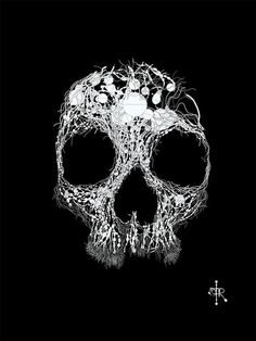 90 Incredible Skulltastic Designs and Artworks / inspirationfeed.com on imgfave