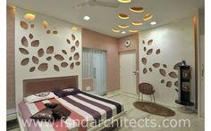 Bedroom Design Idea-Home and Garden Design Ideas