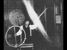 Did Nikola Tesla discover the secrets of Antigravity?