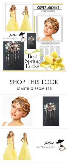 """""""JetSetshop 10"""" by k-lole ❤ liked on Polyvore featuring H&M"""
