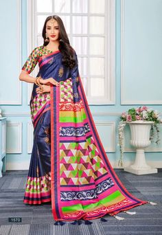 We Are Manufacturer, Wholesaler, Exporter Of All Types Of Womens Ethnic Wear. Kindly Whatsapp Us Designer Sarees, Ethnic, Sari, Textiles, How To Wear, Stuff To Buy, Women, Fashion, Saree
