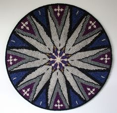 Knight Mandala 2007 by sriyana, via Flickr
