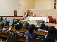 cenáculo para mulheres pregacao 2