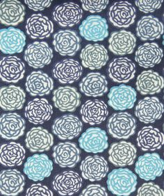 Liberty of London  Stefan C Tana Lawn from the AW11 New Season