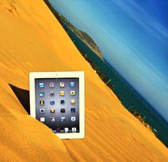 Um tablet pode ajudar a organizar a sua vida, além de te conectar às redes sociais realiza chamadas de vídeo, olha só: http://maga.lu/NLEeaI