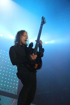 Aug 11, 2012 - San Francisco - Metallica