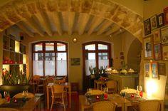 Restaurant La Magrana | carrer Major Banyoles