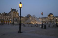 The Ten Most Unforgettable Paris Sights and Attractions: The Louvre
