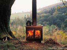 Multi fuel Stoves for the South East of England
