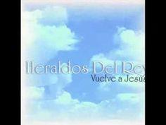 Heraldos del Rey (full album hit´s_es).wmv