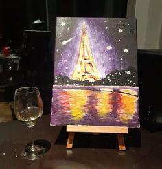 Júlia Vuľchová: Zážitkové maľovanie je v prvom rade zábava pre dospelých na zresetovanie hlavy - Akčné ženy Aquarium, Goldfish Bowl, Fish Tank, Aquarius
