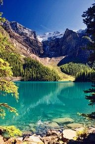 Banff...heading there in August!