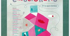 Proyecto Emocionario del blog Aula de Elena. Programa de competencia emocional. Diccionario de emociones.