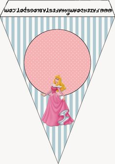 14 of the coolest ideas for throwing the best Peppa Pig Party in the world! Princess Aurora Party, Princess Tea Party, Party Printables, Free Printables, Beauty Party Ideas, Imprimibles Baby Shower, Sleeping Beauty Party, Cinderella Birthday, Pig Birthday