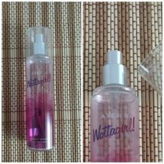Layer'r Wottagirl! Secret Crush Fragrant Body Splash Review  Hello lovelies, hope you are making the world as beautiful as you are. I am writing yet again, this time I will review Layer'r Wottagirl! Secret Crush Fragrant Body Splash. Everyone wants to smell and stay fresh all the time, bad body odor is a total turn off and we do not want such situations to arise. Well, I was […]  The post  Layer'r Wottagirl! Secret Crush Fragrant Body Splash Review  appeared first on  Glossypolish ...