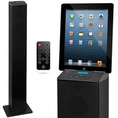 10 Best Sound Images Tower Speakers Speaker System Tower