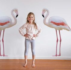 The Wall Sticker Company makes walls wild with new real-life range - http://babyology.com.au/nursery/the-wall-sticker-company-makes-walls-wild-with-new-real-life-range.html