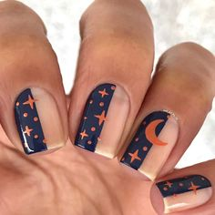 80 Cute Short Nail Art Design Ideas You can Copy in 2020 Summer There are 80 cute nail art design ideas for you if you want to find a short nail idea in Cute Short Nails, Short Nails Art, Cute Nail Art Designs, New Nail Art Design, Spring Nails, Summer Nails, Summer Nail Art, Summer Art, Spring Summer