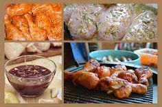 Pretzel Bites, Chicken Wings, Mashed Potatoes, Bread, Ethnic Recipes, Food, Crickets, Meat, Whipped Potatoes