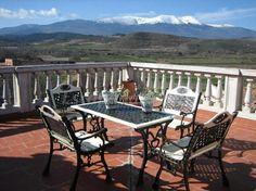 Fotos de Villa de Vera - Casa rural en Vera de Moncayo (Zaragoza)http://www.escapadarural.com/casa-rural/zaragoza/villa-de-vera/fotos#s=57052adecb086&p=0000000015387