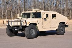 Buy Your Own Second-Hand Military Surplus Humvee Hummer Cars, Hummer Truck, Hummer H1, Futuristic Motorcycle, Scooter Motorcycle, Military Surplus, Military Vehicles, Hummer For Sale, Cool Truck Accessories