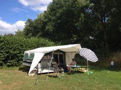 2013 - Weekendje op de svr camping in Harskamp