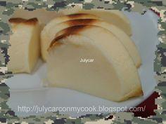 Tarta pudding de limón Ingredientes: 2 huevos 3 yogures de limón desnatados 0% 1 vasito del yogur de leche desnatada 1 sobre de pudding (de la marca del lidl) 1 cucharada de edulcorante liquido