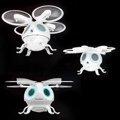 Sepia Detective Artifact UAV Wifi FPV 720P Camera Selfie Drone Flight Path G-sensor Visual Positioning RC Quadcopter APP Control