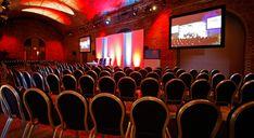 meeting venue ideas