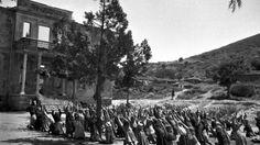 Κορυφώνονται οι εκδηλώσεις για το Ολοκαύτωμα του Χορτιάτη