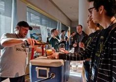 FOOD & DRINK EVENTS. San Francisco Beer Week