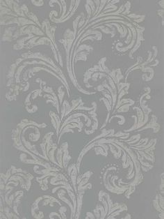 Ackley Dahlia Wallpaper by Brewster. Find this pattern at AmericanBlinds.com.