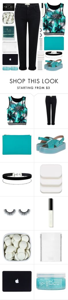 """""""TOP SET 07.08.2016"""" by dianakhuzatyan on Polyvore featuring Current/Elliott, Whistles, Paul Smith, Miss Selfridge, COVERGIRL, Bobbi Brown Cosmetics, L'ATELIER d'exercices, H2O+, Polaroid and wildheart"""