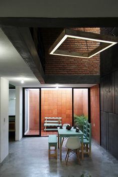 Galería de Casa Tadeo / Apaloosa Estudio de arquitectura y diseño - 17