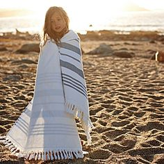 Fouta Oversized Towel