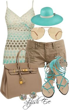 """""""amal"""" by stylisheve on Polyvore (mainly love that top!)"""