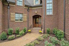 Kings' Chapel Showcase Homes - Entry - Arrington, TN