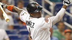 Baseball  Hanley Ramírez (de los Marlins a los Dodgers)