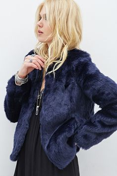 30 faux fur jackets that aren't horribly cheesy
