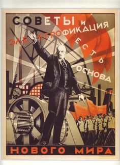 When one speaks of retro art, images of art styles derived from advertising and propaganda posters from to usually flood the mind. Ww2 Posters, Political Posters, Political Art, Communist Propaganda, Propaganda Art, Les Aliens, Russian Constructivism, Russian Avant Garde, Soviet Art