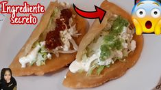 Tostadas, Tacos, Pasta, Tea Recipes, Empanadas, Enchiladas, Hot Dog Buns, Herbalism, Bread