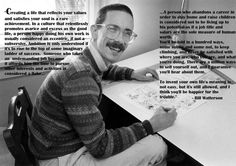 Bill Watterson (creator of Calvin & Hobbs) never permitted the merchandizing of his cartoons. He gave one of the most inspirational speeches I've ever heard at the 1990 Kenyon College Commencement