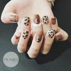 Luv Nails, Cute Toe Nails, Swag Nails, Work Appropriate Nails, Leopard Print Nails, Glittery Nails, Pedicure Nail Art, Bridal Nails, Best Acrylic Nails